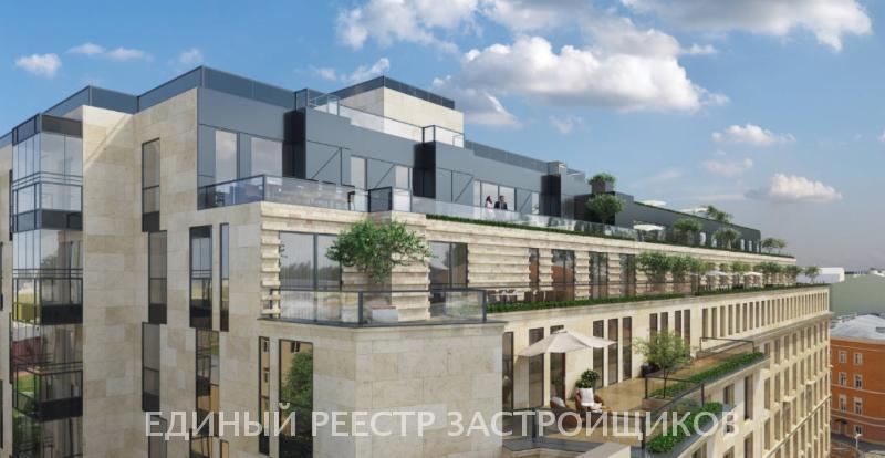 ЖК YES Residence