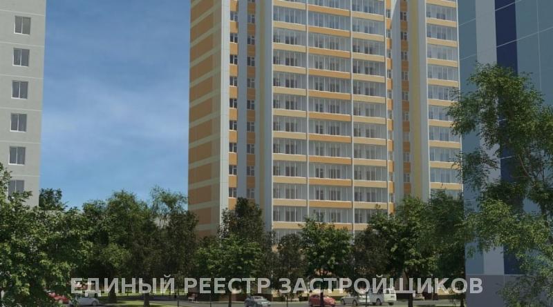 ЖК 5-я Каховская