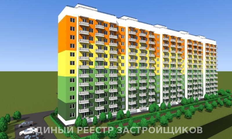 ЖК Дом по ул. Дачная