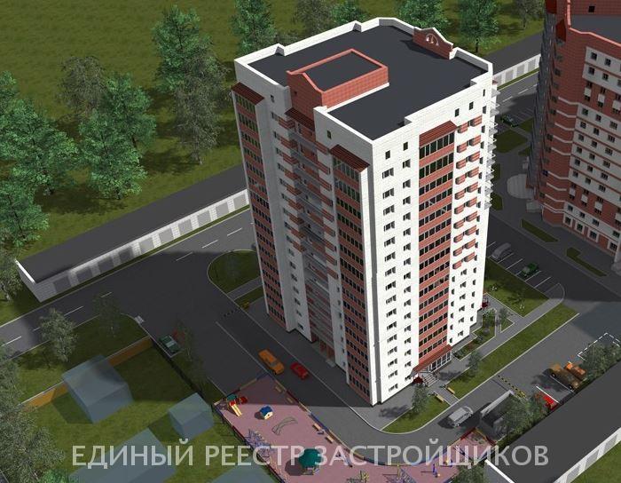 ЖК Современный