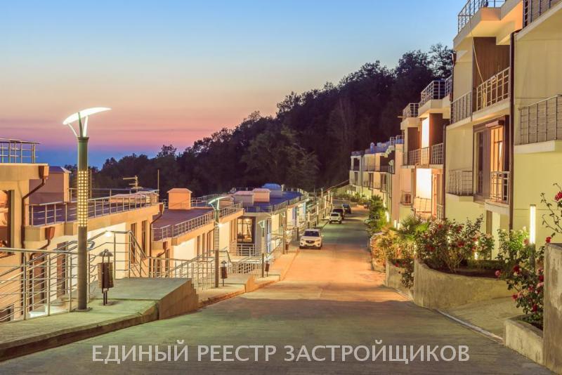 ЖК Лазурный берег 2
