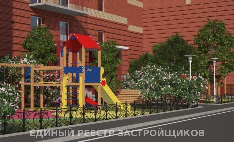 ЖК По ул. Звездова 127