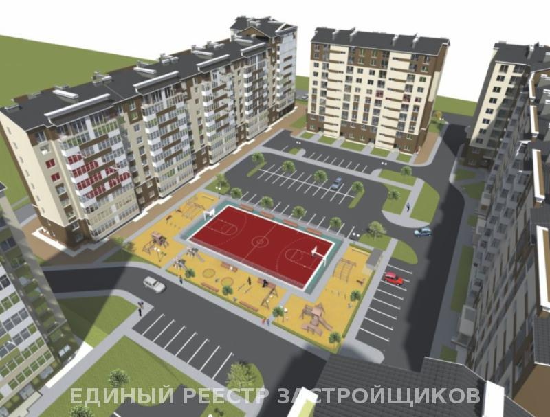 ЖК Суздальский