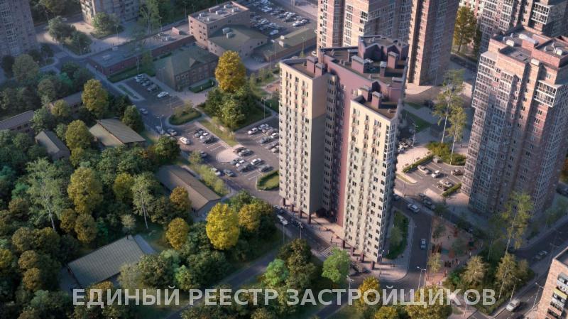 ЖК Пушкин