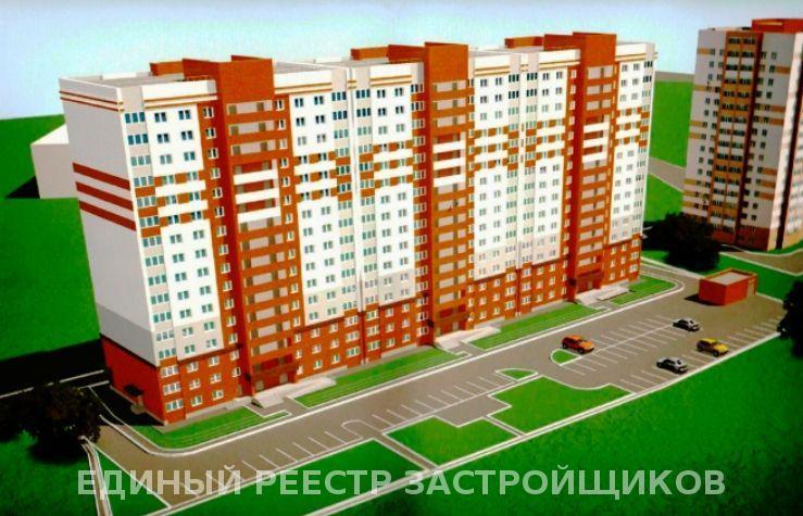 ЖК Дом по ул. Ивановская