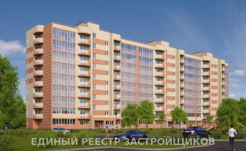 ЖК Славянский