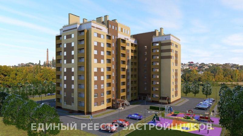 ЖК Дом по ул. Гайдара