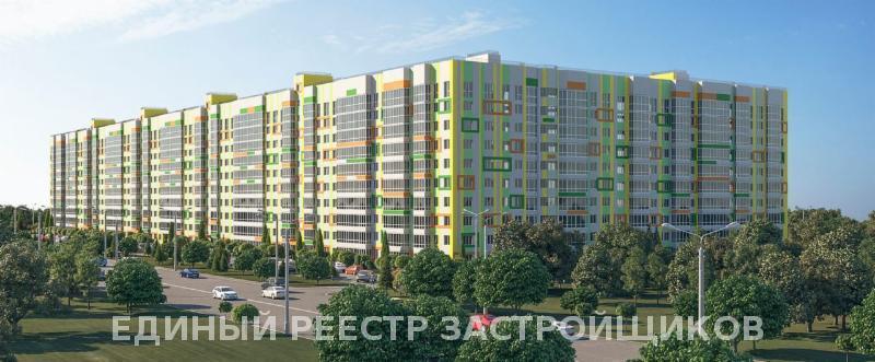 ЖК Солянка-Парк