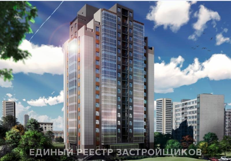 ЖК КЕТОМ-ПАРК на Шуранова