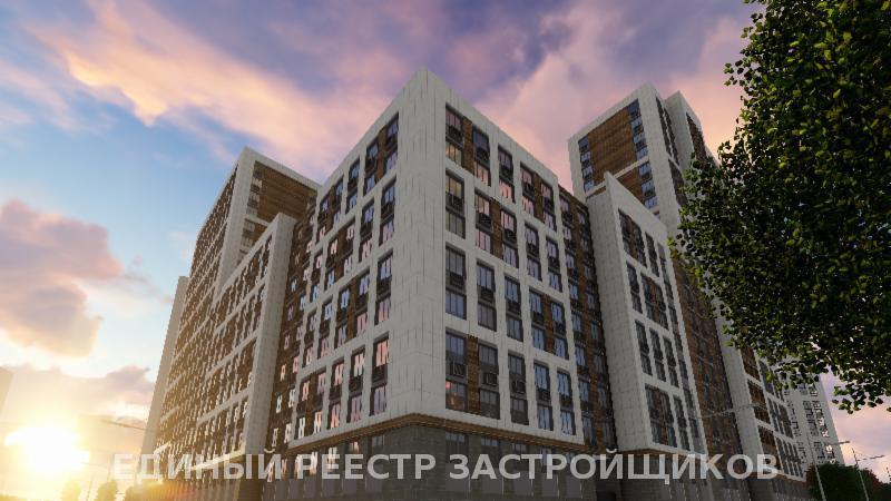 ЖК Венский лес