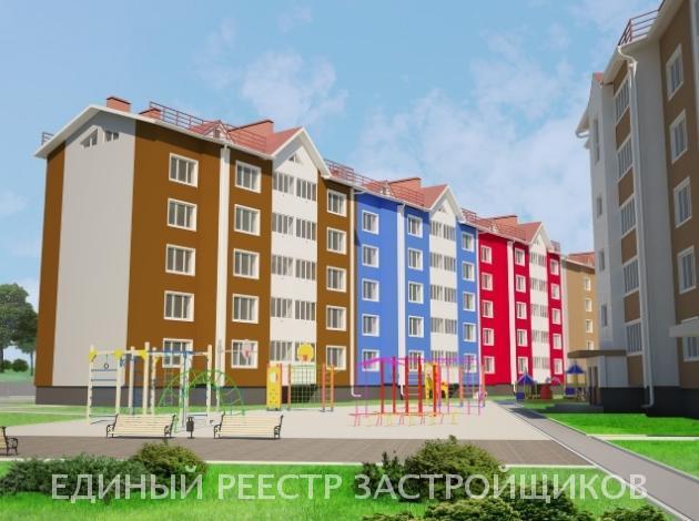 ЖК Новая Ильинка