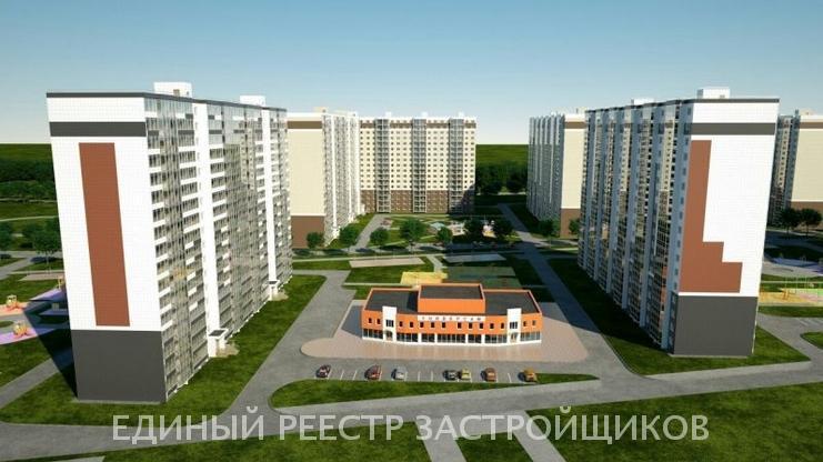 ЖК Volga Life