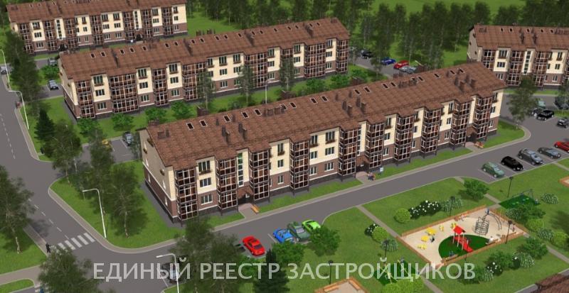 ЖК Университетский