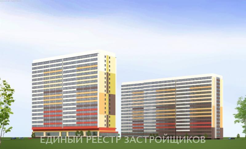 ЖК Слобода Курочкины