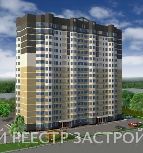 ЖК Дом по ул. Агрономическая