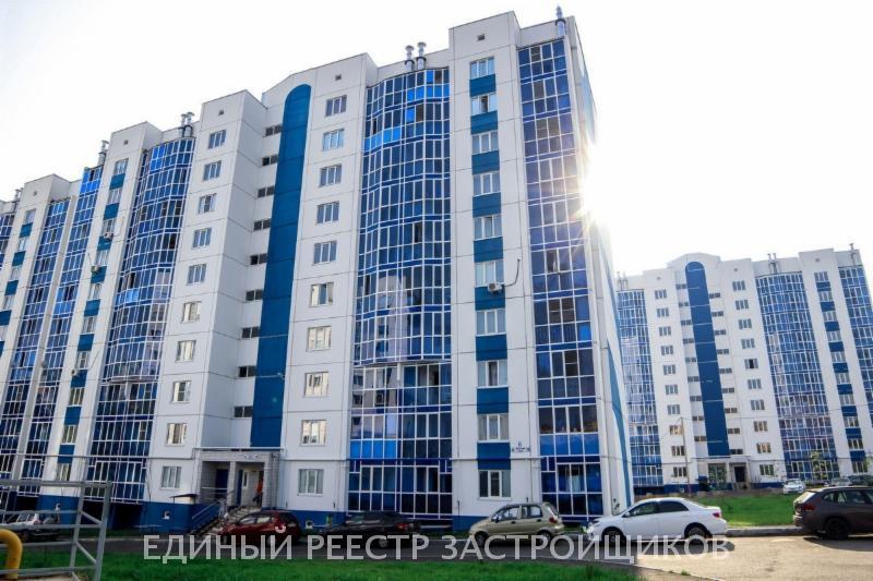 ЖК Белорусский квартал