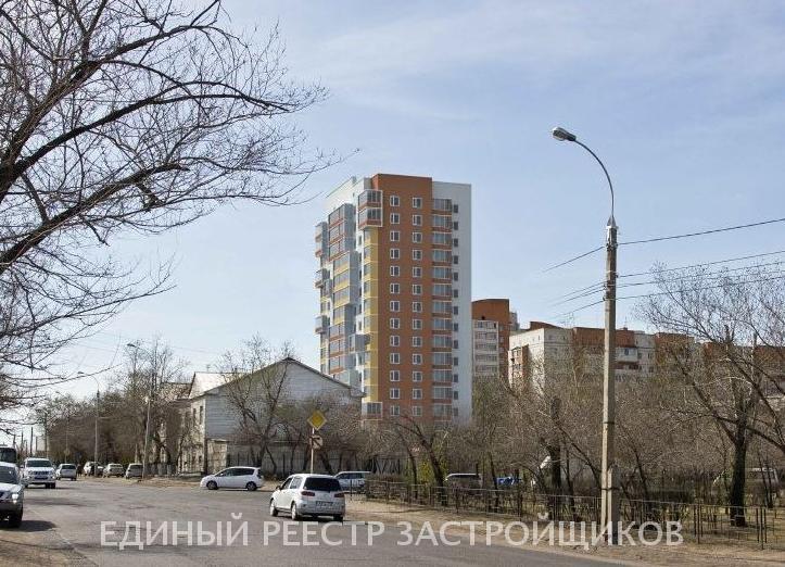 ЖК Дом по ул. Баранского, 94