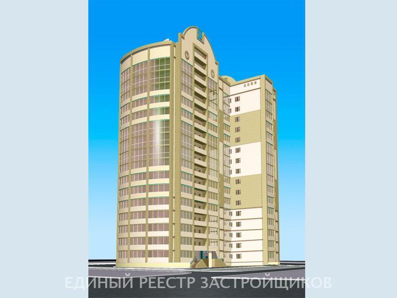 ЖК Дом по ул. Тухачевского