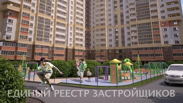 ЖК Факел