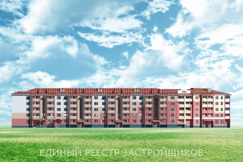 ЖК Дом по ул. Костромская