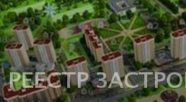 ЖК Верхний бульвар
