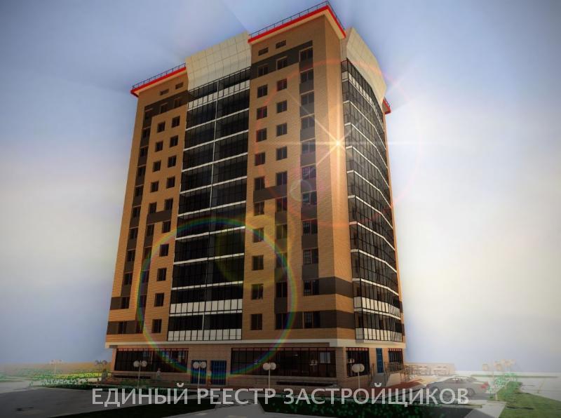ЖК Некрасов дом