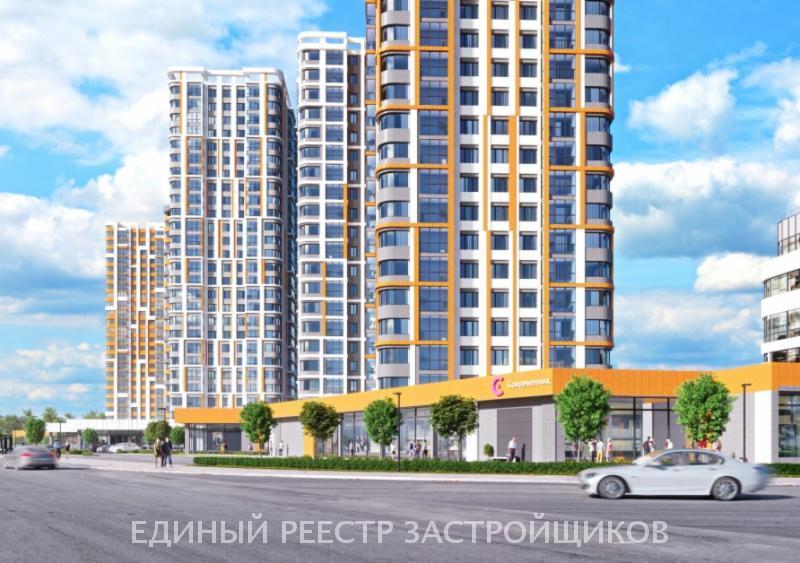 ЖК Smart-квартал Современник