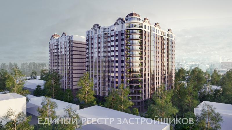 ЖК Квартал Лаптиева