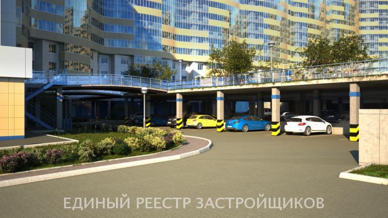 ЖК Волга-Сити
