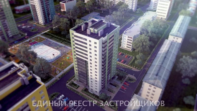ЖК Циолковский