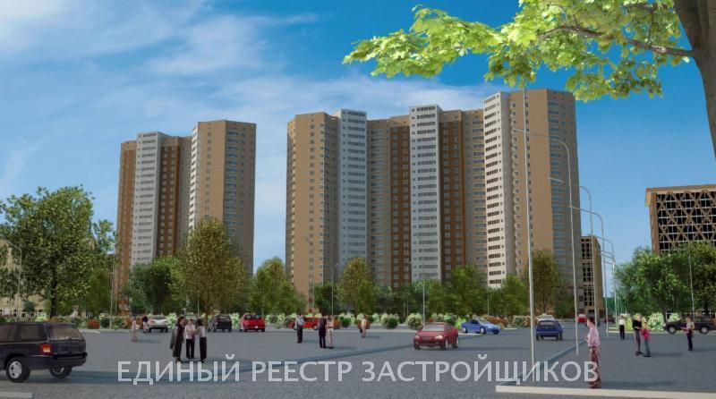 ЖК Черемушки-3