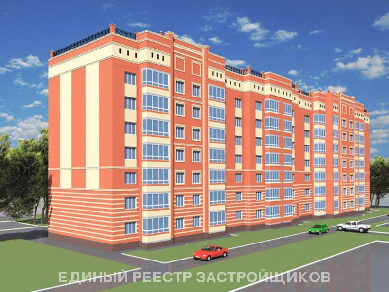 ЖК По ул. Эшкинина