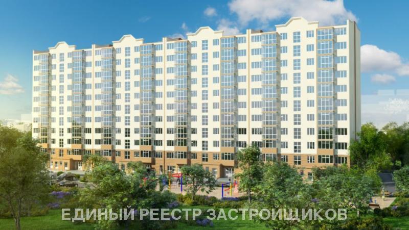 ЖК Приморский