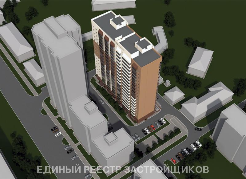 ЖК Современник Магма