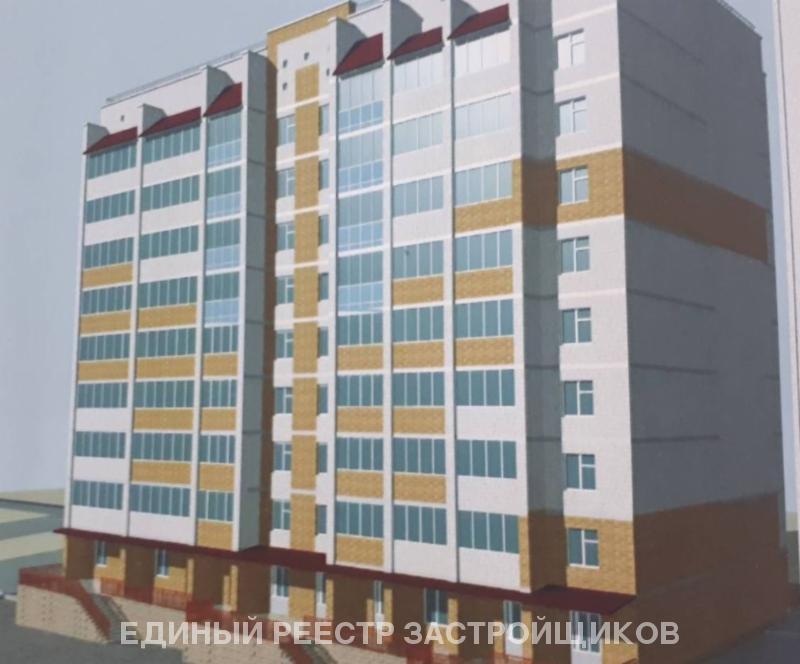 ЖК Дом по ул. Новобульварная