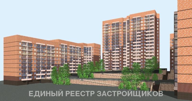 ЖК Видный