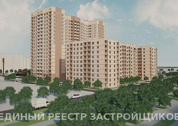 ЖК На Топольчанской