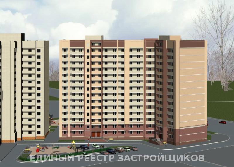 ЖК Парк Победы