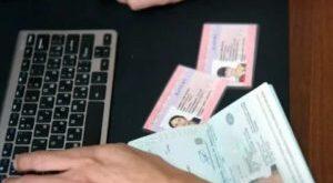 Как продлить регистрацию иностранца по патенту