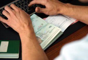 Порядок регистрации иностранного гражданина в своей квартире