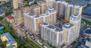 Жилой комплекс «На ул. Мельникова»